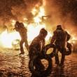Protests in Keiv, Ukraine