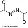 Azodicarbonamide