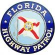 Florida Highway Patrol Emblem
