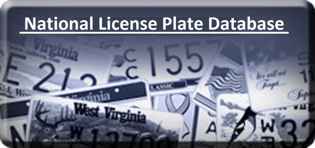 National license plate database sparks privacy concerns for National motor vehicle license organization
