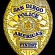 San Diego Police Dept.