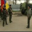 crimean army