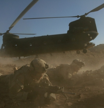 Congress to Officially Investigate Seal Team 6 Helicopter Crash