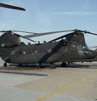 Family Members Continue to Question Seal Team 6 Helicopter Crash