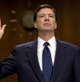New FBI Director focused on Home Grown Extremism Threat