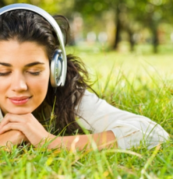 Another Study Highlights the Importance of Music in Healing