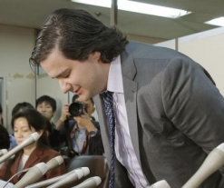 WHERE IS OUR MONEY: $473 Million In Bitcoins Vaporized As Mt. Gox Exchange Files Bankruptcy