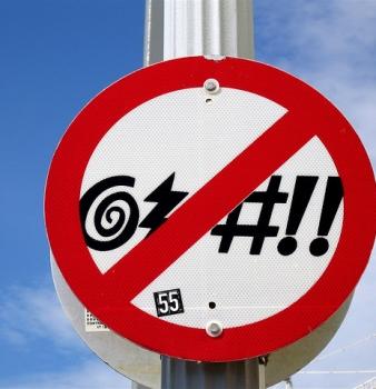 Russian lawmaker seeks to ban cursing online