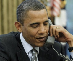 Obama reveals himself as a champion of the surveillance state