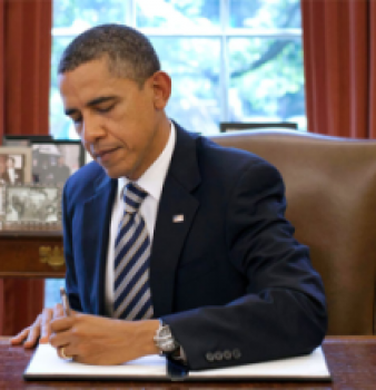 Challenges to Obama's Executive Power Continue over Healthcare Fix