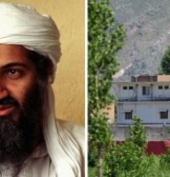 Lawsuit to release Osama Bin Laden death photos heads to Supreme Court
