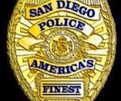 Feds Probe San Diego police misconduct