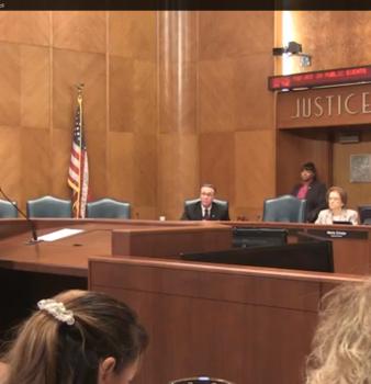 HPD Monitoring #HFT: Derrick Broze Addresses The Mayor & City Council