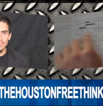 #HFT Post Adam Kokesh House Raid Interview