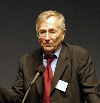 Journalist Seymour Hersh Calls Obama A Liar over Syrian Gas Attack