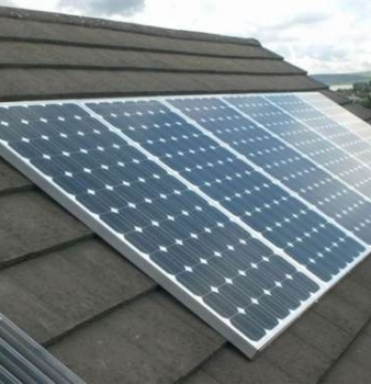 Oklahoma Senate Passes Solar Panel Surcharge