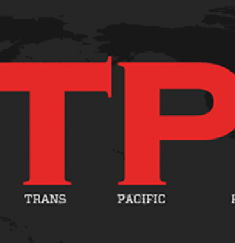 Secretive Trans-Pacific Partnership Deal Possible By End of Year