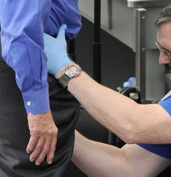 Report: TSA Routinely Targets Transgender Passengers For Extra Pat-Downs, Strip Searches