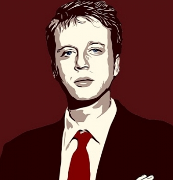 Barrett Brown 'agrees plea deal in Stratfor email hack case'