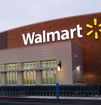 Walmart Asks Customers To Donate Food To Its Needy Employees
