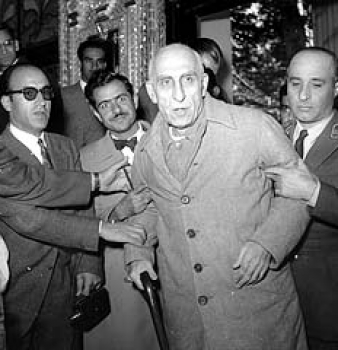 CIA comes clean on manufacturing the 1953 Iranian coup