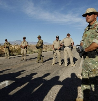 Obama administration's 'Culture of intimidation' seen in Nevada ranch standoff