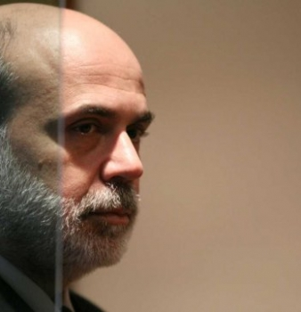 BERNANKE: Bitcoin 'May Hold Long-Term Promise'