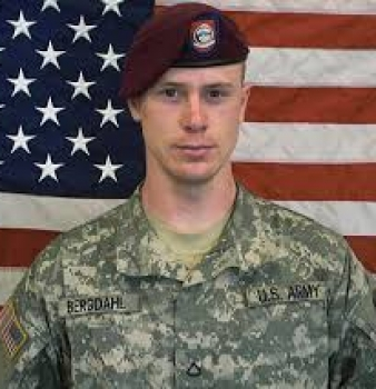 Outraged parents of officer who died hunting for 'deserter' POW Bergdahl lash out at Obama over 'LIES'