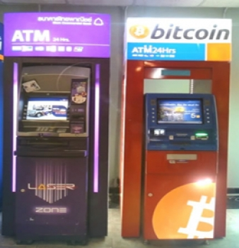 Bitcoin ATMs to expand in 2014