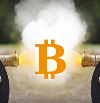 The Emerging Bitcoin Civil War