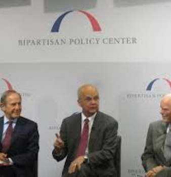 Bi-Partisan Policy Project recommends U.S. Military Presence in Afghanistan after 2014