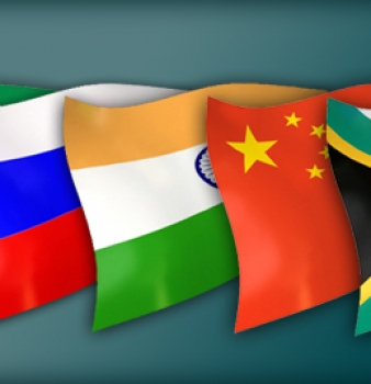 ANALYST: GERMANY SECRETLY PLANNING TO JOIN BRICS