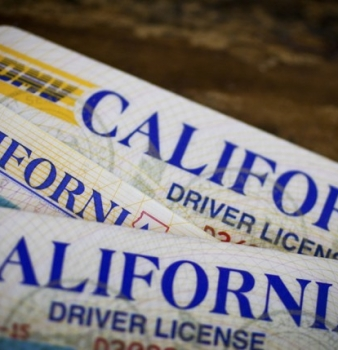 California legislation to implement RFID identification cards cancelled