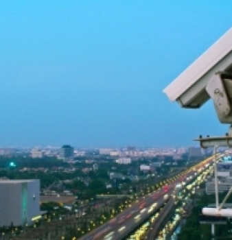 More DHS-funded Police Surveillance Cameras; No Drop in Crime
