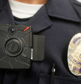 Harris County District Attorney Announces Plan to Purchase Body Cameras for Houston Police