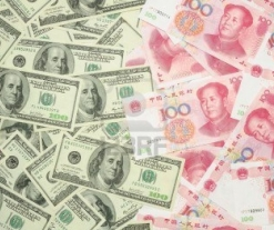 China's Treasury Holdings Climb to Record in Government Data