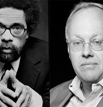 #HFT Interview Chris Hedges, Dr. Cornell West #ChelseaManning