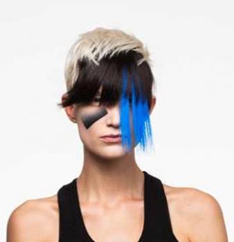 Will Future Surveillance Technology Inspire Cyber Punk Fashion Trends?