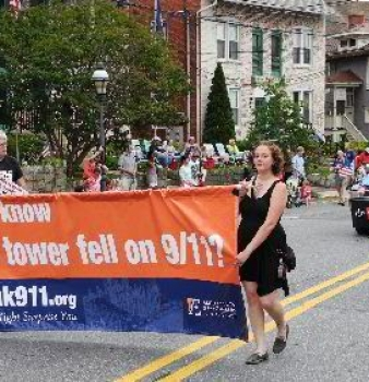 Grassroots organization raises $225,000 for multi-city 9/11 Truth Billboard campaign