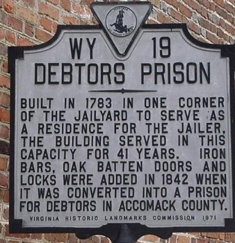 Debtors Prisons Are Taking the US Back to the 19th Century