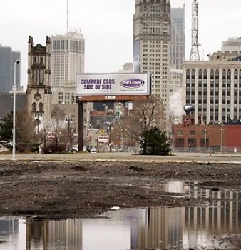 Detroit entrepreneurs make a case for their bankrupt city