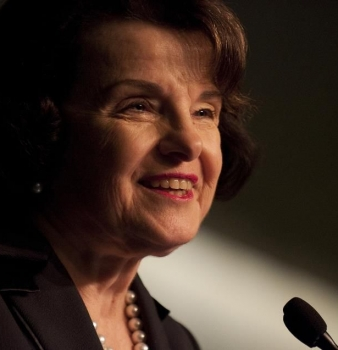 Dianne Feinstein Pushes Fear, Terrorism Threats