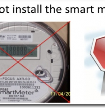 Class action lawsuit filed in Canada over Smart Meters