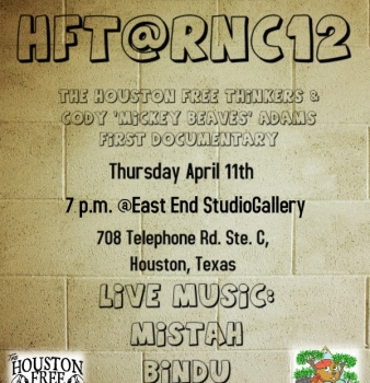Premiere of HFT@RNC12