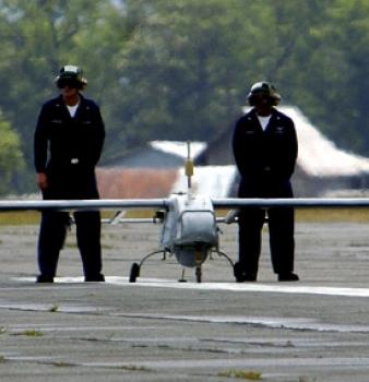 Report: FBI Has Been Flying Drones Over the U.S. Since 2006