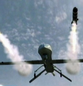 How NSA Metadata leads to deadly drone strikes