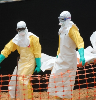 Is it Ebola or is it psychological warfare?