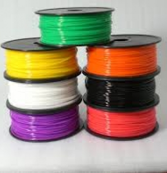 It's about to get easier to 3D print with recycled plastic