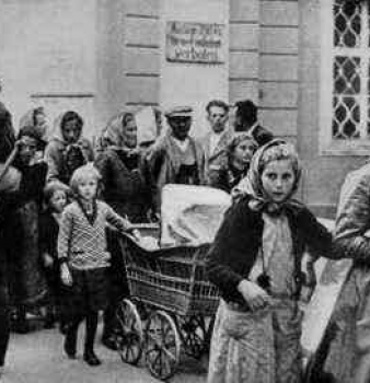 In the Wake of World War II: The European Atrocity You Never Heard About