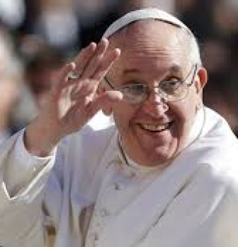 Pope says world's many conflicts amount to piecemeal World War Three
